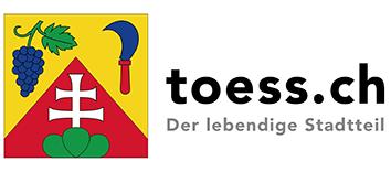 Töss - Der lebendige Stadtteil von Winterthur